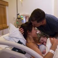 Jessica's Birth Story